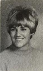 Cindy Lambert (Egan)