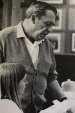 Harold Jack Vigos (Teacher)