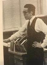Gary B Johnston (Teacher)