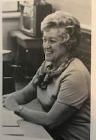Alice Kimball Slusser (Teacher)
