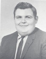 James Ricky Adcock
