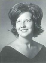 Carolyn Cook (Ragsdale)