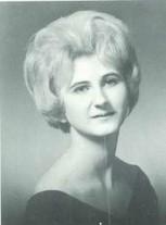 Mary Hopkins (McClain)