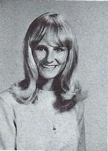 Virginia Hensler (Cohen)