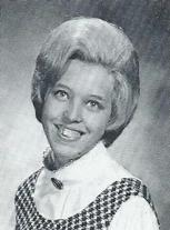 Barbara Morden (Woolery)