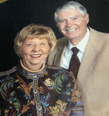 Carolyn & Don Newman