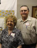 Kenney & Bonnie Gilmore