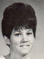 Mary Lynn Spann (Cole)