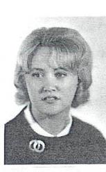Florence Adams (Bailey)