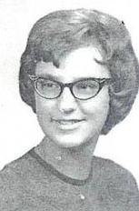 Susan Backstrom (Manion)