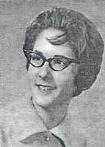Catherine Bell (Farr)
