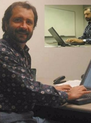 Mauricio Solórzano