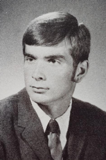 James Jim Adamson, 12-28-19