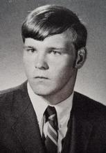 Colin Peckover, 5-1976