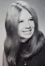 Mary Ann Rasmussen