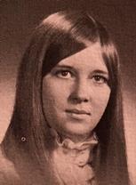 Rae Ellen Kubarth (Mahnke)