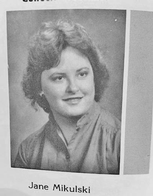 Jane Mikulski (Sumiejski)