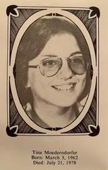 Tina Moederndorfer (Moederndorfer)