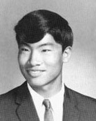 Dr Edwin Kirk Huang MD (Class Vice President)