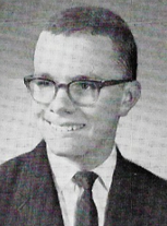 Steven P . Oliver