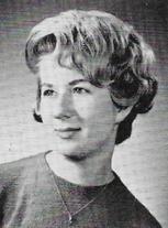 Joann Oleskik (Hartman)