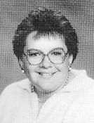 Martha Praefke