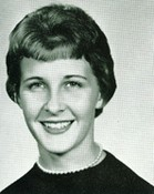 Nancy Gail Cameron (Earnhardt)