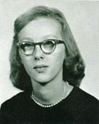 Mary Anna Dameron (Davis)