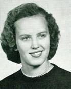 Dora Mae Heafner (Newman)