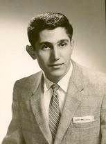 Harry Maheras