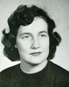 Martha Jane McClure
