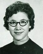Joyce Moten