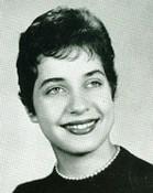 Judy Ann Shields (Lewis)