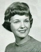 Donna Louise Yancey (Dellinger)