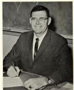 Robert D. Sullivan (Assistant Principal 1971)