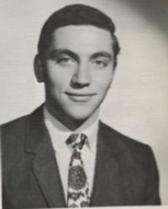 Bill Gilliam '69