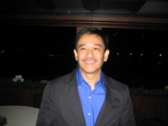 Ramon Latayan