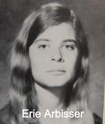 Irit Erie Arbisser (Shockey)