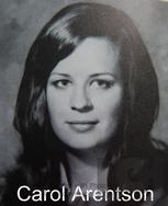 Carol Sue Arentson (Sousley)