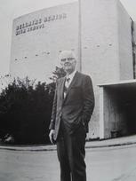 Harlan G. Andrews (Principal)