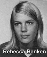 Rebecca Benken (Maxwell)