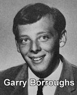 Garry Patrick Borroughs