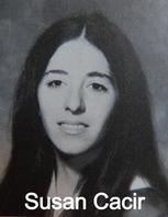 Susan Cacir (Hoffman)