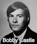 """Robert Lee """"Bobby"""" Castle"""