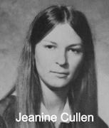 Jeanine Cullen (Alexander)