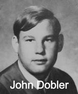 John Dobler