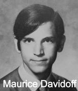 Maurice Davidoff