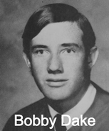 Robert C (Bob) Dake