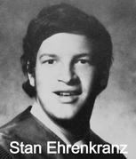 Stan Ehrenkranz