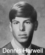 Dennis Harwell